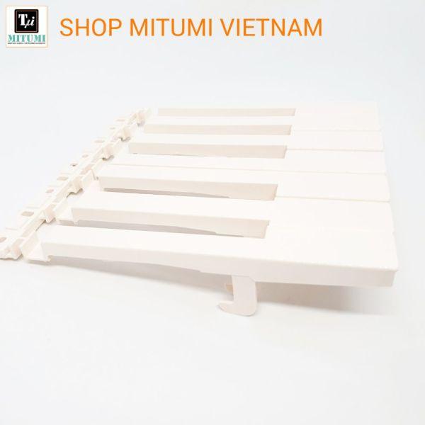 Bộ phím đàn Yamaha - Nốt trắng