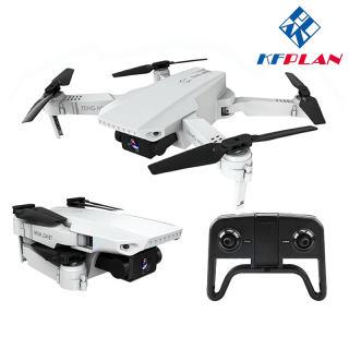 Flycam KF609 Bản Camera 4K HD, Tích Hợp Hệ Thống Giữ Độ Cao Optical Flow, Điều Khiển Bằng Cử Chỉ