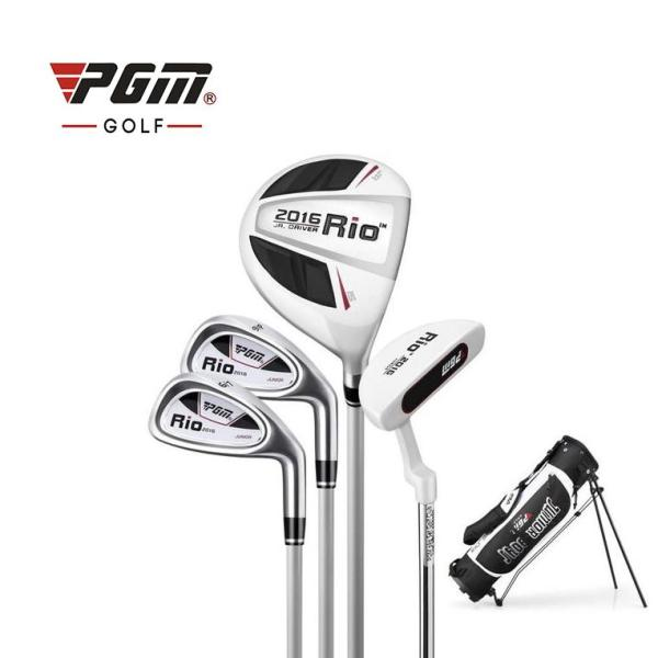 Bộ Gậy Golf Trẻ Em - PGM Golf Children Clubs - JRTG004