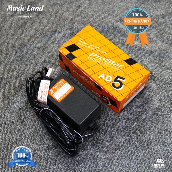 Nguồn Adapter đàn Organ Casio - ProStar AD5