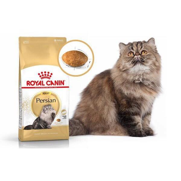 Thức ăn cho mèo Ba Tư trưởng thành ROYAL CANIN PERSIAN ADULT ( bao 2kg)