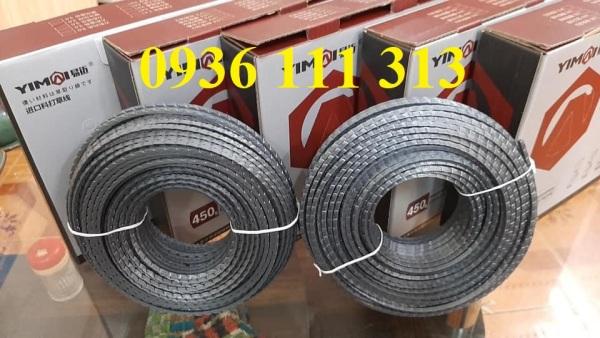 Cuộn Cước Cắt Cỏ Gai 45m, 3ly Yim Siêu Bền