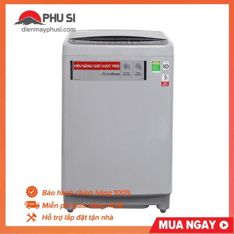Bảng giá Máy giặt LG T2395VS2M, 9.5kg, Inverter Điện máy Pico