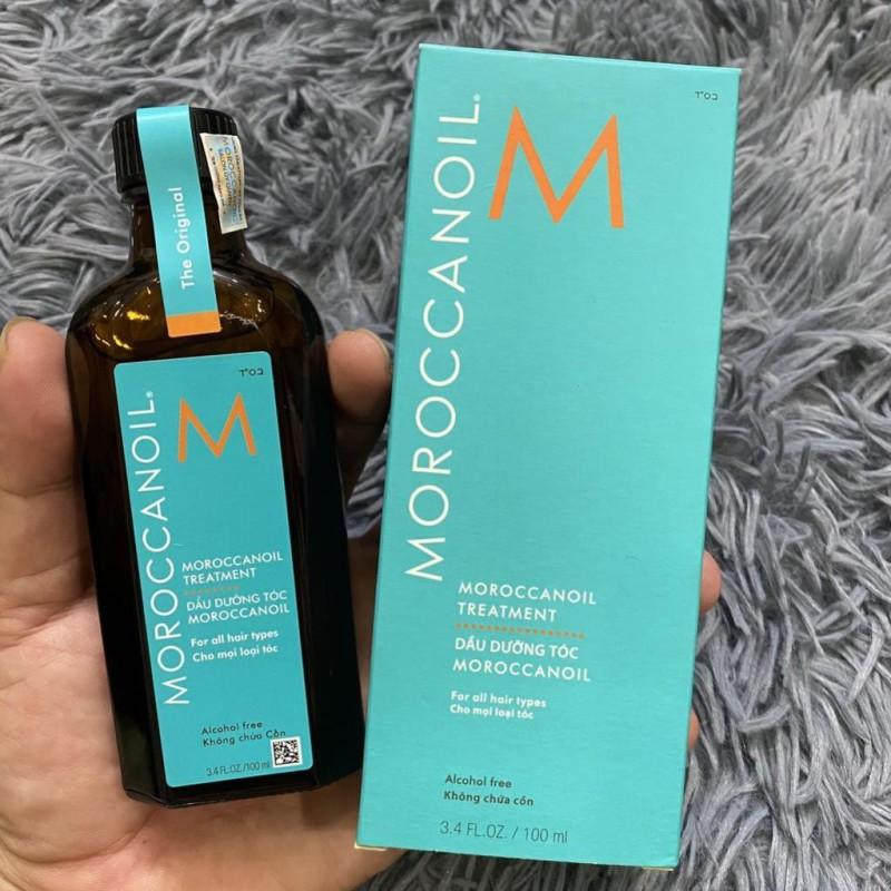 Dầu Dưỡng Tóc Moroccanoil Treatment Original -100ML