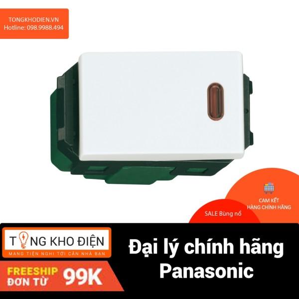 Bảng giá Hạt bình nóng lạnh 20A Panasonic, WEV5033-7SW [Dòng WIDE]
