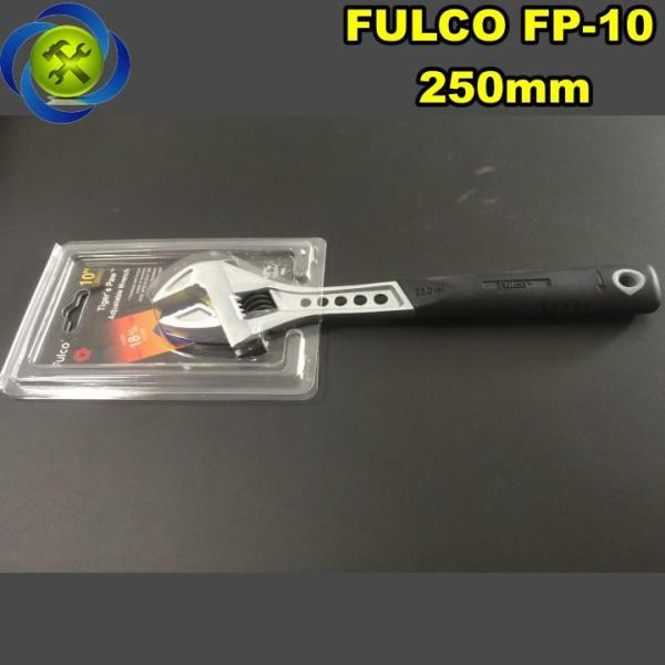 Mỏ lết FULCO 10 inch 250mm FP-10