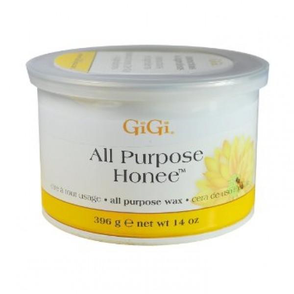 Sáp Wax Gigi All Purpose Honee 396g