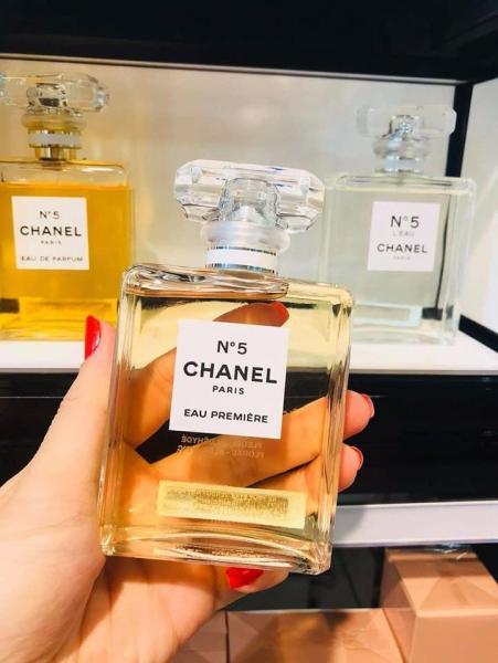 Nước Hoa Nữ Chanel No 5 Eau De Parfum 100ml TP48