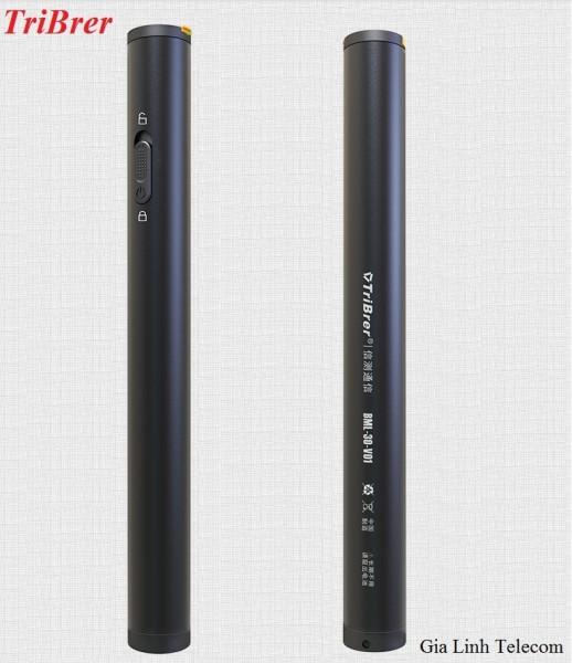 Bút soi cáp quang 10KM-30KM Tribrer BML-30 -- Đèn soi cáp quang