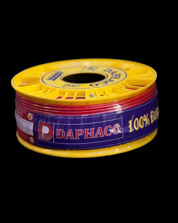 CÁP DAPHACO CV 6mm2