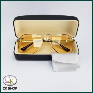 Mắt kính nữ thời trang - Bảo hành 12 tháng bằng thẻ bảo hành thumbnail