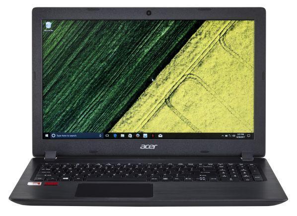 Laptop Acer Aspire A3 A315-32-C9A4 (NX.GVWSV.005) - N4000 - 4GB - 500GB - 15.6 inch (Đen)