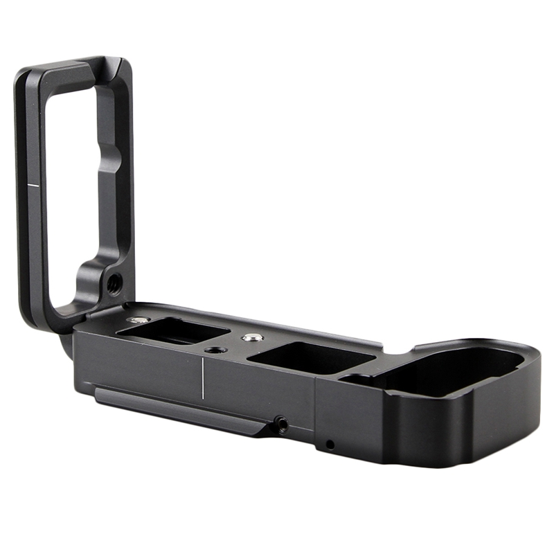 Mã Ưu Đãi Khi Sở Hữu Ngay A9 Quick Release L Plate/Bracket Holder Hand Grip For Sony A9 A7Miii A7Riii A7R3 A7M3 Rrs Benro Sirui Compatible & Stretch
