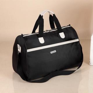 Túi vải du lịch Nam nữ cao cấp SIZE LỚN có quai đeo, siêu tiện lợi và chắc chắn (NHIỀU MÀU) TXV10 thumbnail