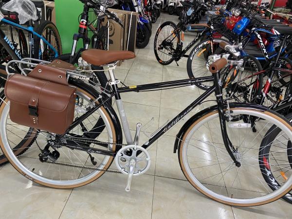 Mua xe đạp phượng hoàng - xe đạp cổ - xe đạp nam - xe đap đường trường- xe đạp địa hình