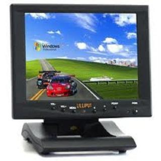 Màn hình truyền hình ảnh LILLIPUT A8 Full HD 8.9 Inch Monitor With 4K Camera Assist A8 FL81A thumbnail