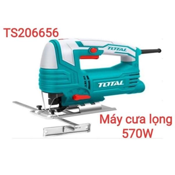 MÁY CƯA LỌNG TOTAL 570W TS206656