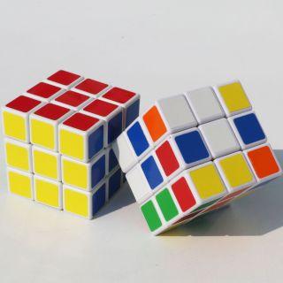 Rubik 3x3 Qiyi Sai ba Tầng, Khối Lập Phương RuBik phát triển trí tuệ cho trẻ nhỏ thumbnail