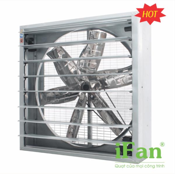 Quạt thông gió công nghiệp iFan-C