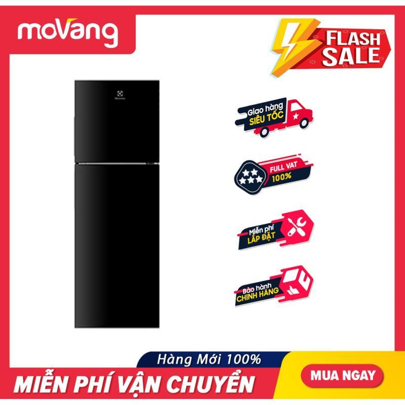 Tủ lạnh Electrolux Inverter 260 lít ETB2802H-H