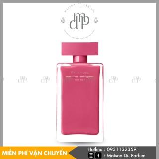 [Travel Size] Nước hoa nữ Narciso Fleur Musc Rodriguez - Chính hãng - Maison Du Parfum thumbnail
