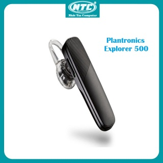 [HCM]Tai nghe Bluetooth Plantronics Explorer 500 - Hãng phân phối chính thức - Nhất Tín Computer thumbnail