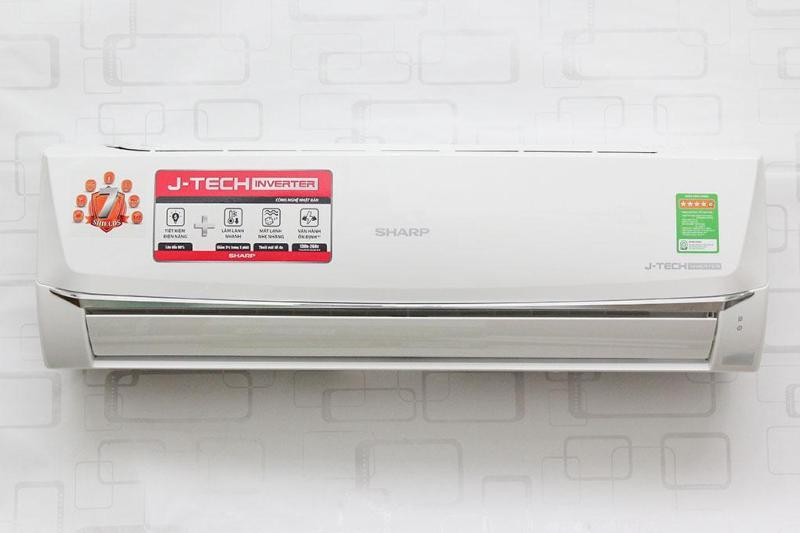 Bảng giá Máy lạnh Sharp AH-X12STW (1.5Hp) inverter