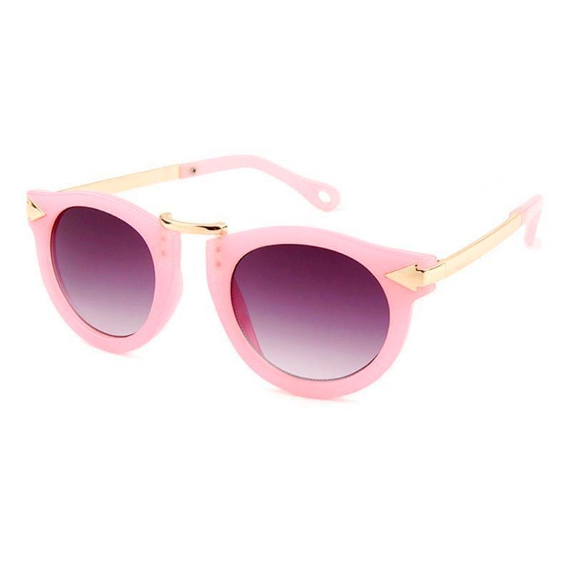 Giá bán Kính râm cho bé gái chống tia UV thiết kế thời trang BBShine – K002