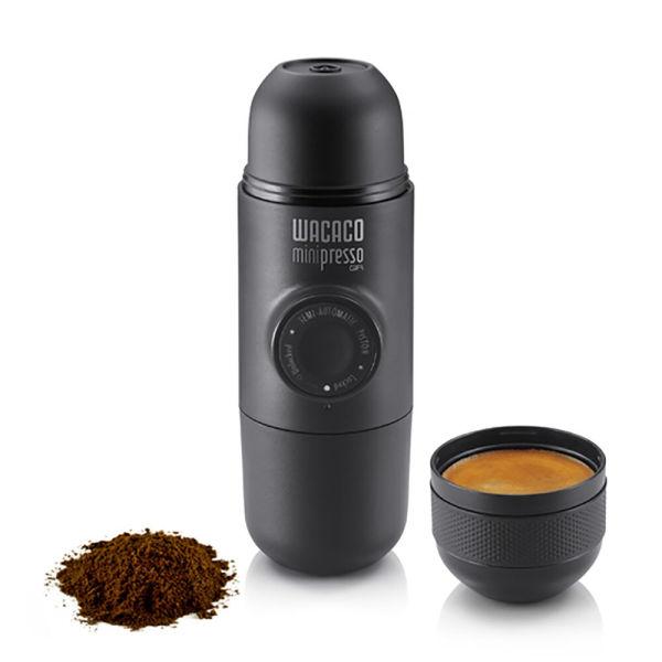 Bảng giá Máy pha cà phê cầm tay Wacaco Minipresso GR Điện máy Pico