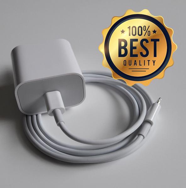 Giá Bộ sạc nhanh 18W dùng cho Pro Max, iPhone 11, iPhone XS Max, iPhone XS, iPhone X, iPhone 8 Plus, iPhone 8 (Adapter 18W & Cáp type C to Lightning) (Power Delivery 3.0 18W)