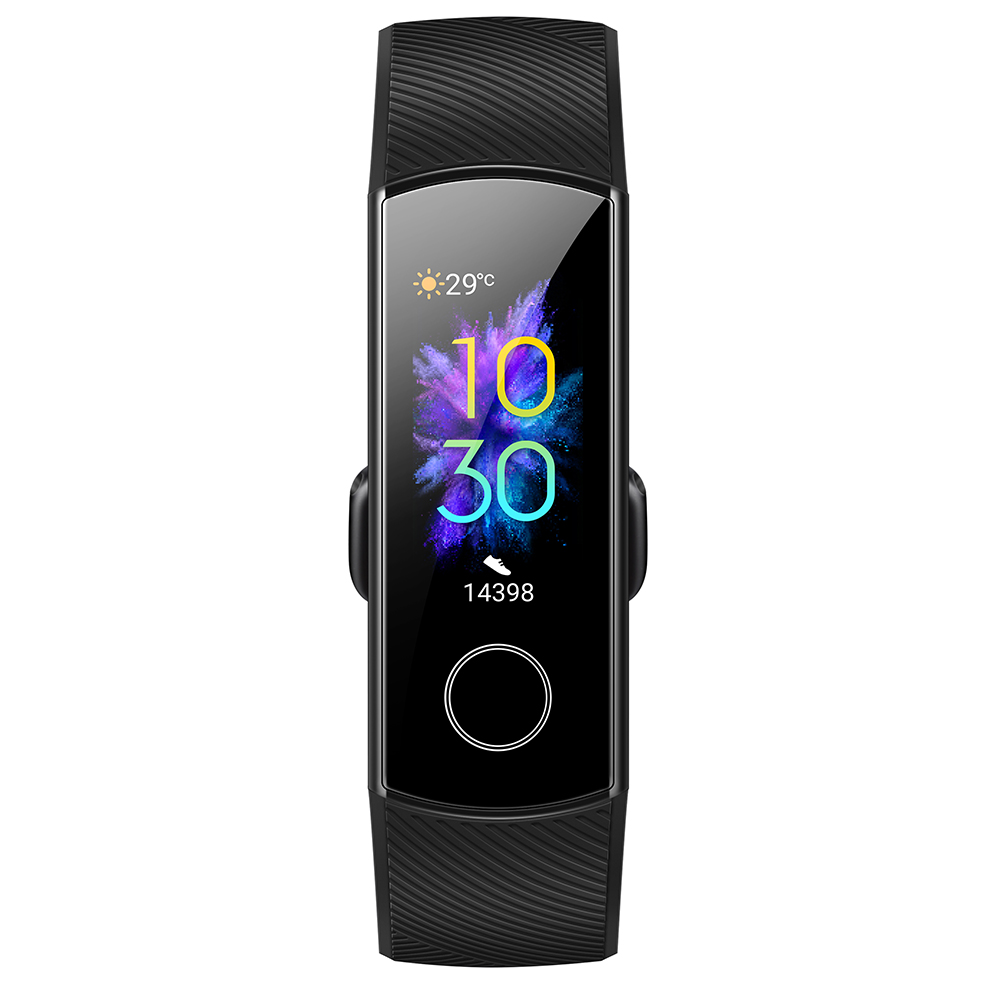 (Free Shipping Fee+ Free gift)Huawei Honor Band 5 Fitness Smart Bracelet