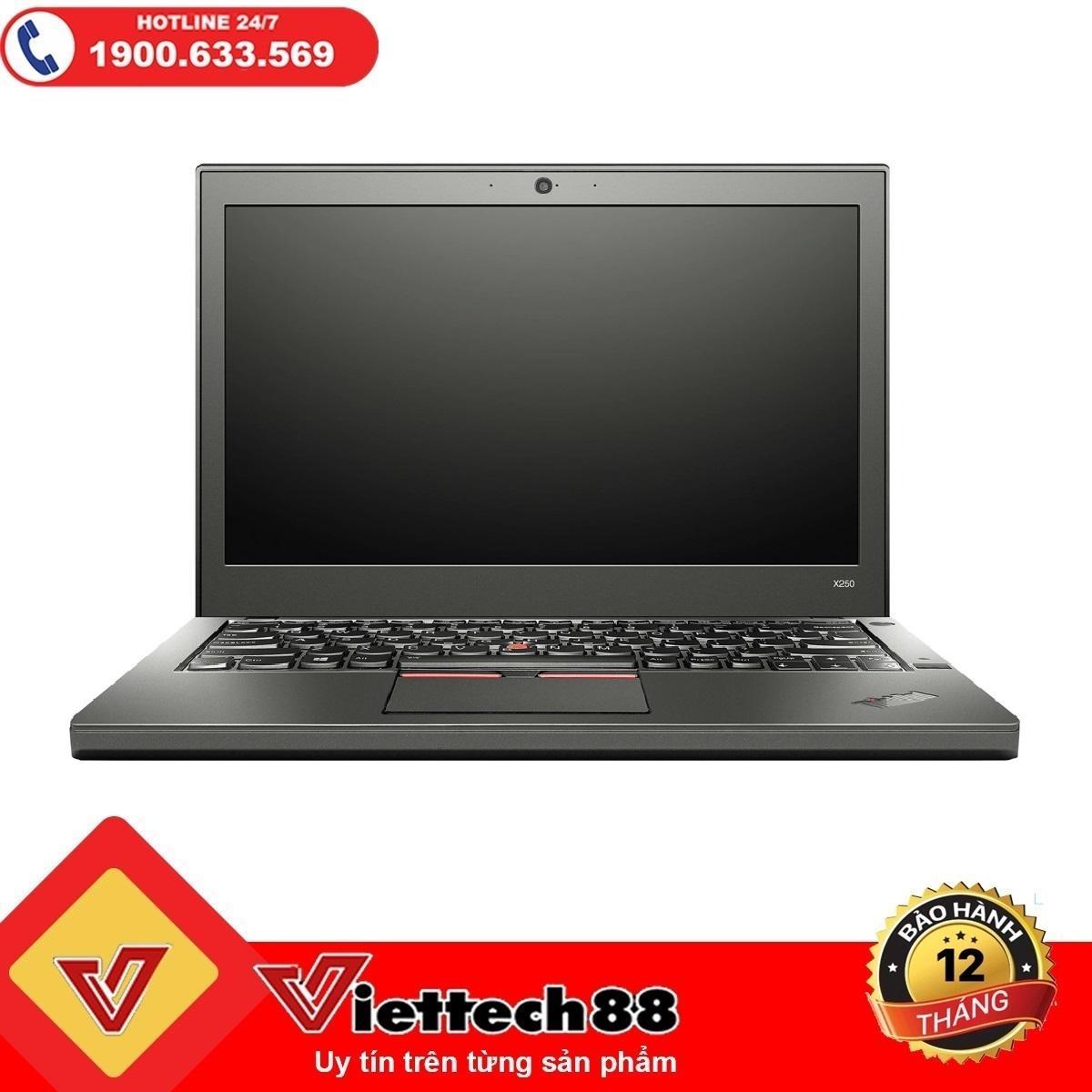 "Lazada Giảm Giá Khi Mua Laptop Lenovo Thinkpad X260 Core I5 6300U/ Ram 8Gb/ SSD 256Gb/ Màn 12.5"" HD"