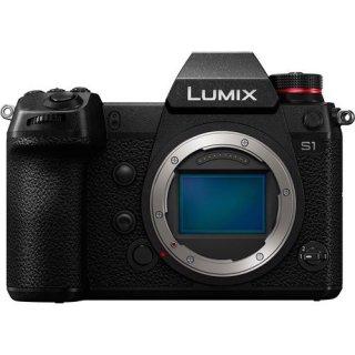 Máy Ảnh Panasonic Lumix S1 Body thumbnail