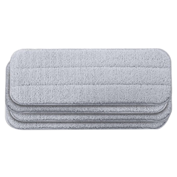 Bảng giá 4Pcs Durable Cleaning For Xiaomi Deerma Tb500 Spray Water Mop Swivel 360 Cleaning Cloth Replace Cloth 355X120Mm Điện máy Pico
