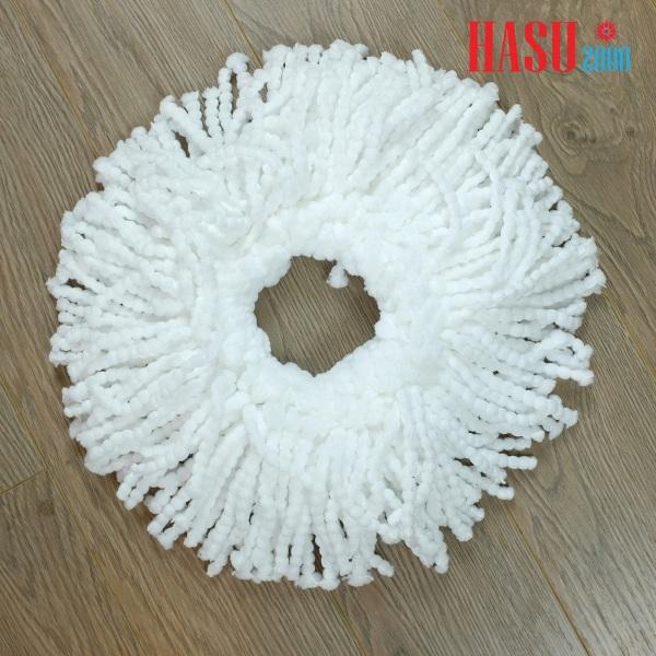 Vải lau cho Bộ lau nhà Hasu2000-M2