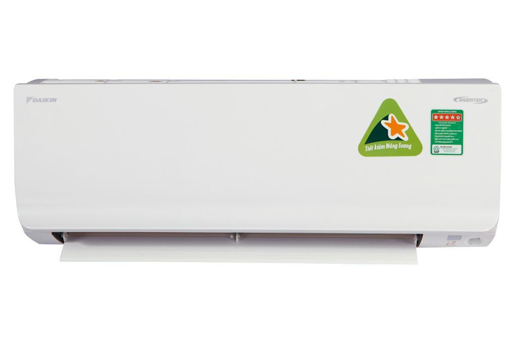 Bảng giá Máy lạnh 2 chiều Daikin Inverter 1.5 HP FTHF35RVMV