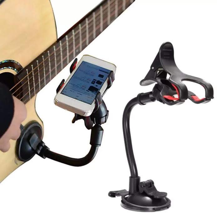 Giá Đỡ Điện Thoại Cho Guitar