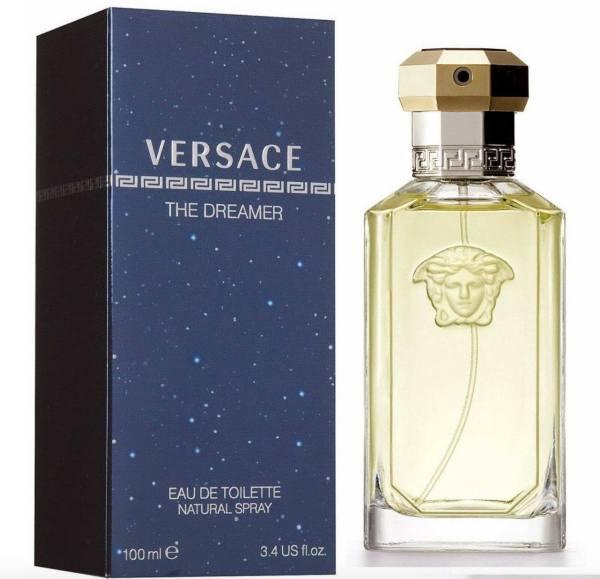 Nước hoa nam Versace The Dreamer EDT 100ml