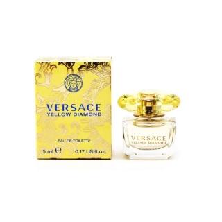 Nước Hoa Nữ Versace Yellow Diamond Eau De Toilette 5Ml thumbnail