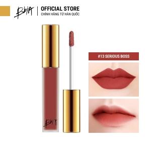 Son kem lì Bbia Last Velvet Lip Tint Version 3 - 13 Serious Boss (Màu cam san hô) 5g - Bbia Official Store thumbnail
