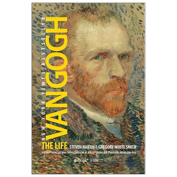 Fahasa - Van Gogh