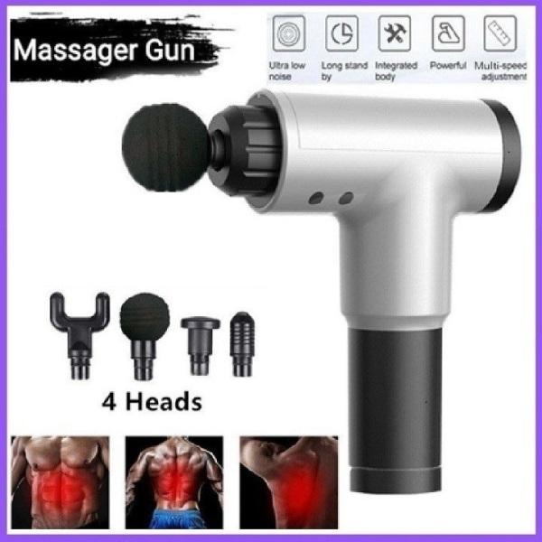 Súng massage đa năng cao cấp