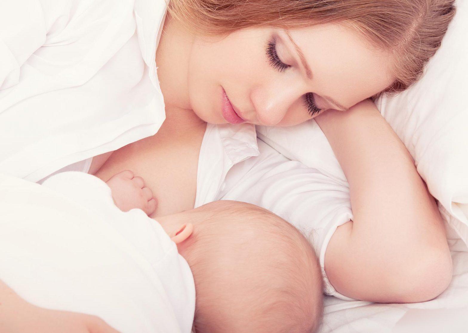 Cốm lợi sữa Lactamom cải thiện và duy trì nguồn sữa dồi dào cho mẹ