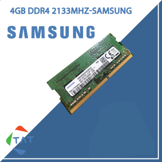 RAM laptop samsung DDR4 Samsung 4GB (2133) thumbnail