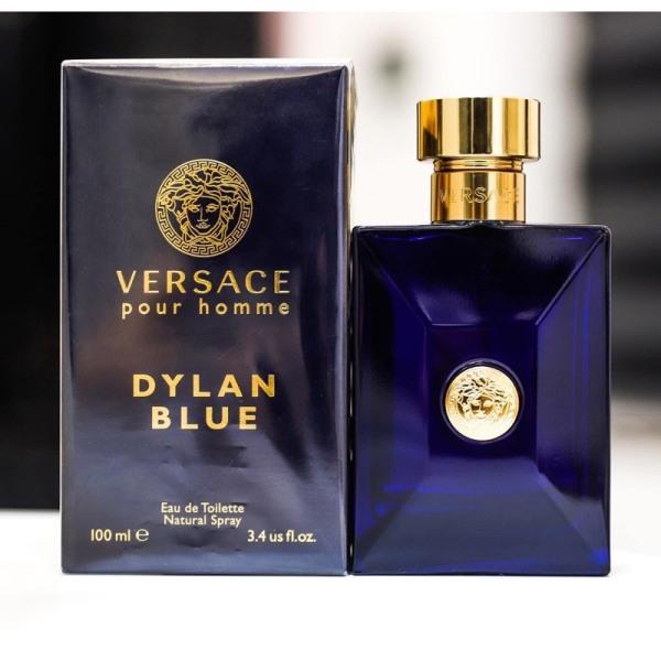[MUANHIEUGIAMGIA]🔝🔝 Nước hoa nam Versace DYLAN BLUE 100ml hàng chuẩn bao check nhập khẩu