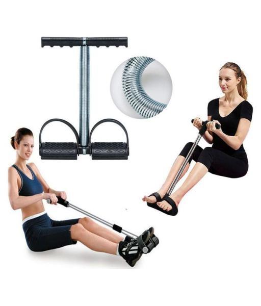 Dụng cụ tập cơ bụng siêu tốc, làm săn chắc cơ bụng làm giảm mỡ bụng giảm cân cao cấp bên bỉ Tummy Trimmer, kích thước 30 x 23,5 x 22 cm- dụng cụ tập thể dục tại nhà bst007862