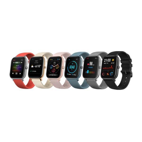 Đồng hồ Xiaomi Amazfit GTS bản Quốc Tế