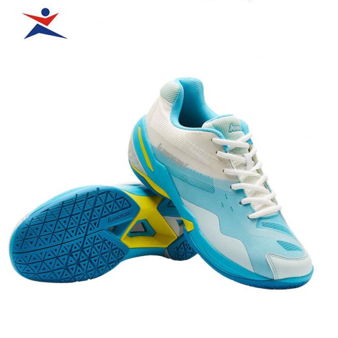 Giày cầu lông kawasaki k366 dành cho cả nam và nữ, mẫu mới nhất giá rẻ