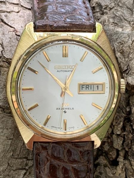 Đồng hồ nam SEIKO - của NHẬT BẢN - AUTOMATIC