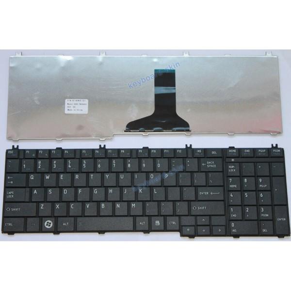 Bảng giá Bàn Phím Laptop Toshiba Satellite C650 C655 C660 C665 L650 L655 L670 L750 L770 L755 L660 L660D L665 L665D L775 (Đen) Phong Vũ